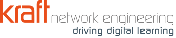 kraft network engineering Logo